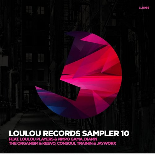 VA - LouLou Records Sampler, Vol. 10 [LLR086]